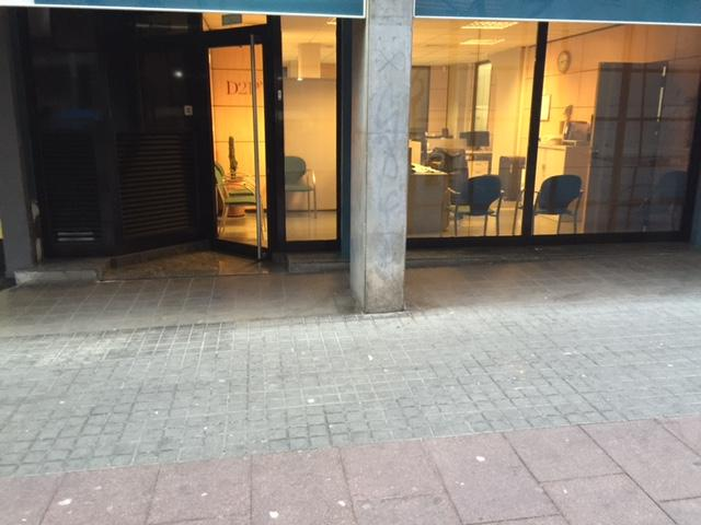 Business premises – Barcelona 310.00 m2