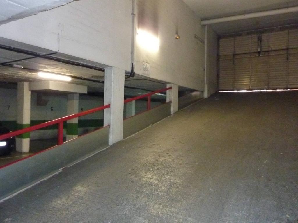 Plaza aparcamiento – Barcelona  m2