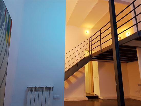 duplex – Barcelona 83.00 m2