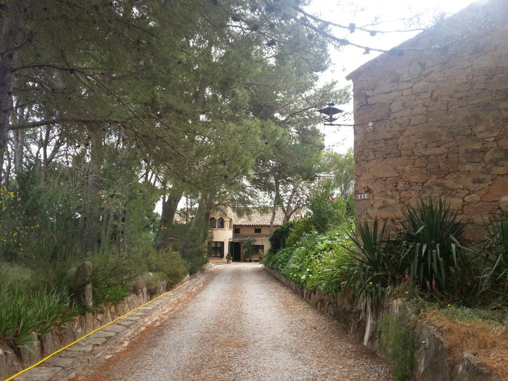 Masía – Sant Martí de Tous 800.00 m2 photo18