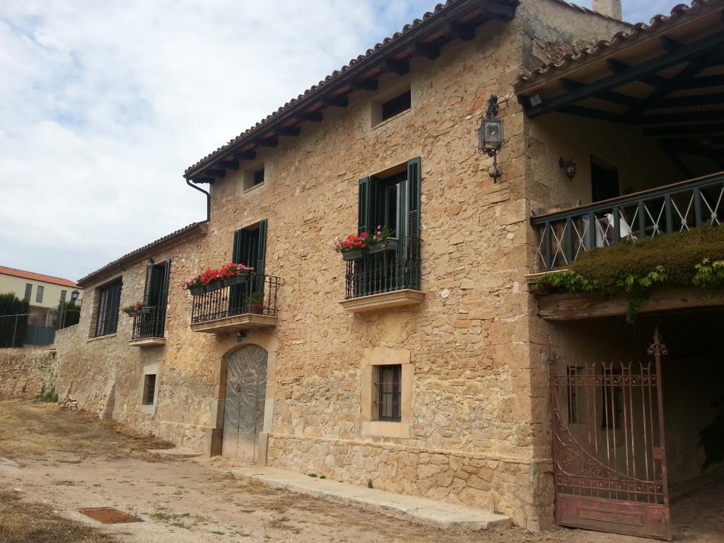 Masía – Sant Martí de Tous 800.00 m2 photo16