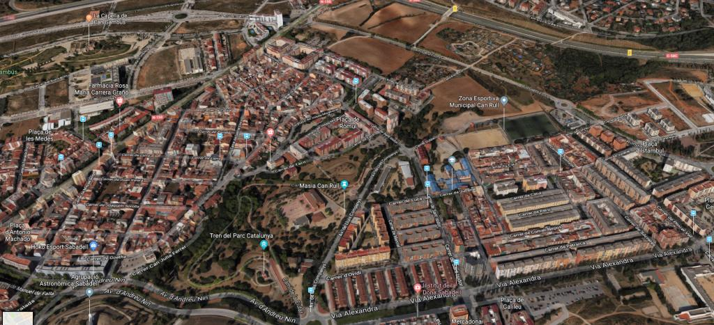 Piso – Sabadell 63.00 m2 photo2