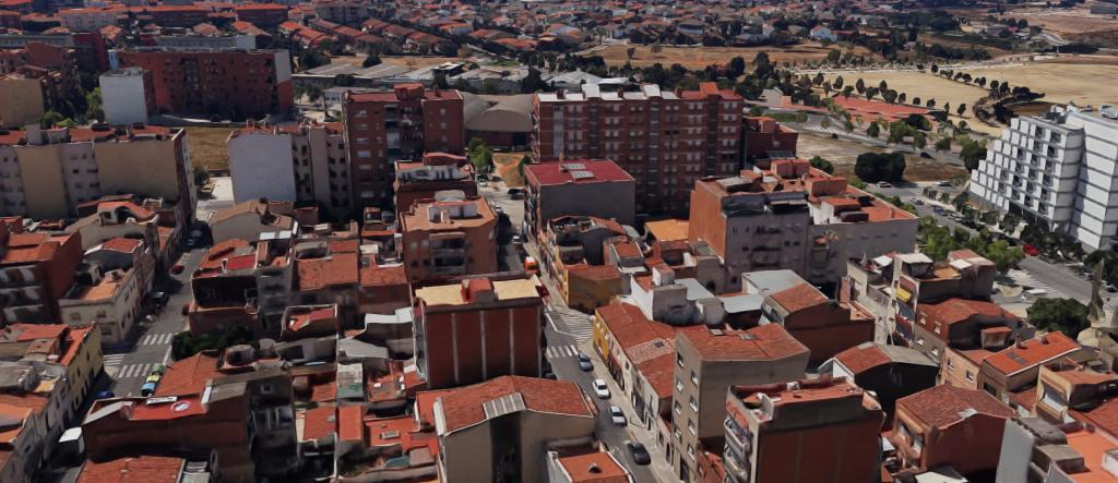 Piso – Sabadell 67.00 m2 photo3