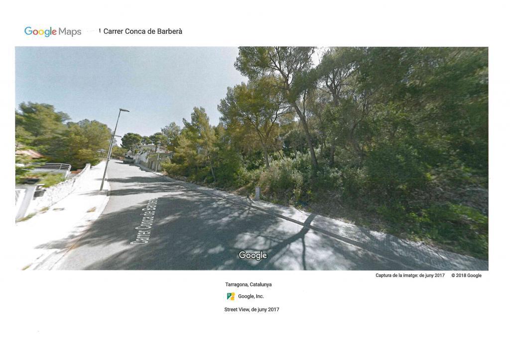 Suelo urbano – Tarragona 815.00 m2 photo10