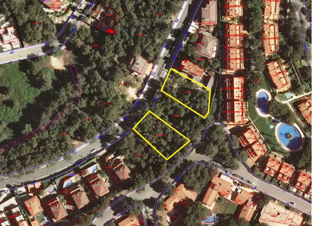 Suelo urbano – Tarragona 815.00 m2 photo2