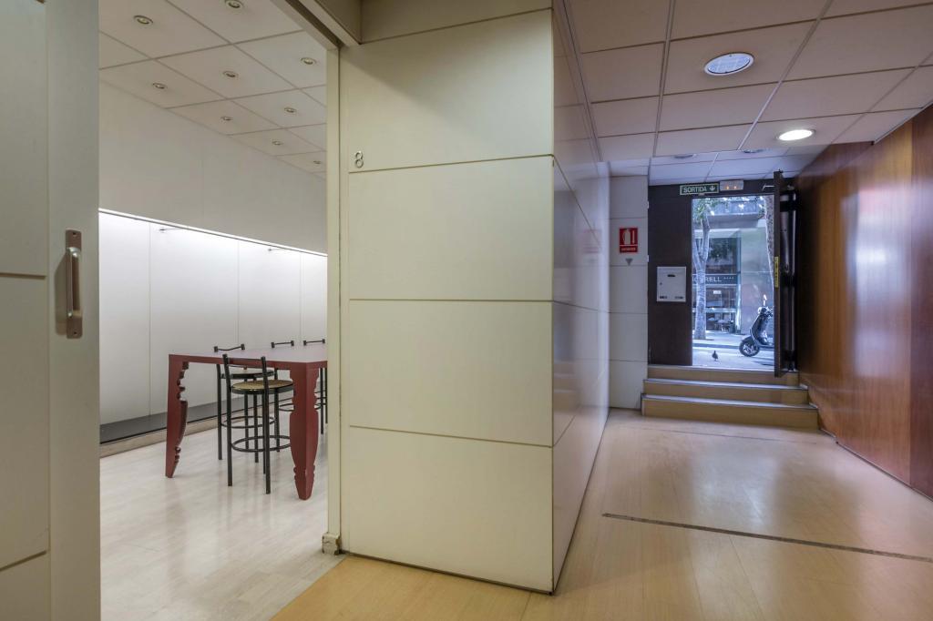 Oficina – Barcelona 300.00 m2 photo4
