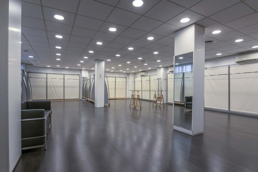 Oficina – Barcelona 300.00 m2 photo18
