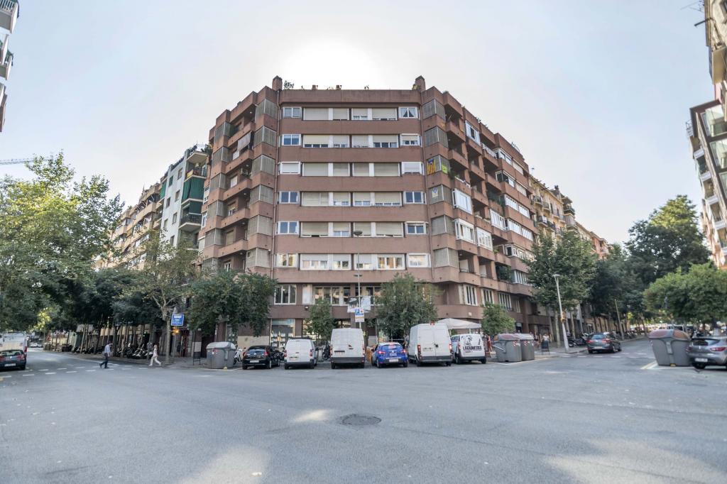 Oficina – Barcelona 320.00 m2