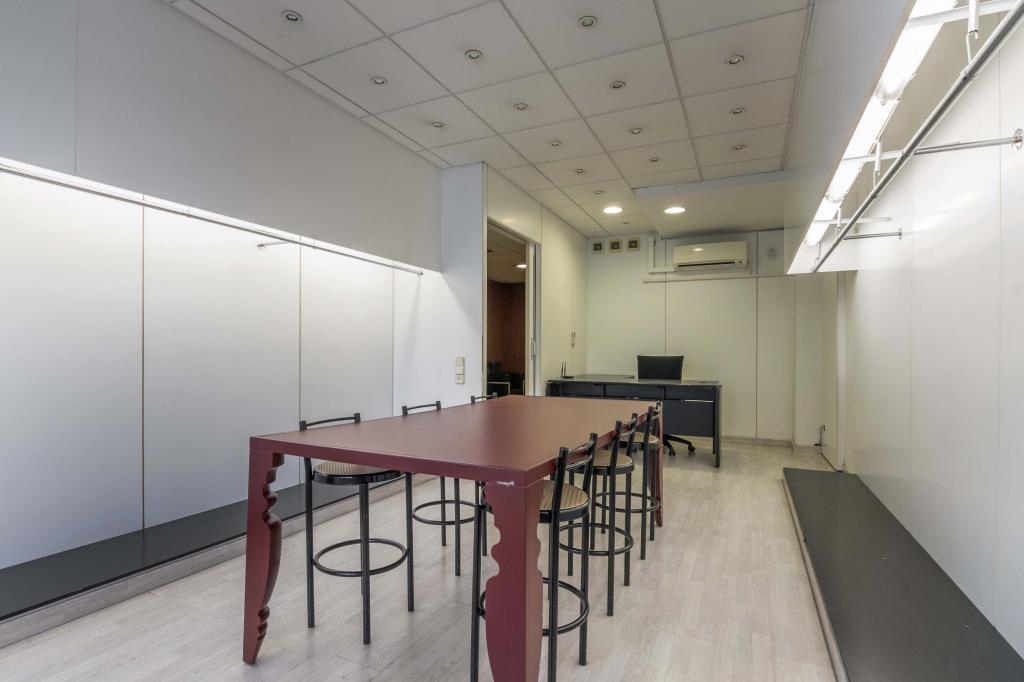 Oficina – Barcelona 300.00 m2 photo5