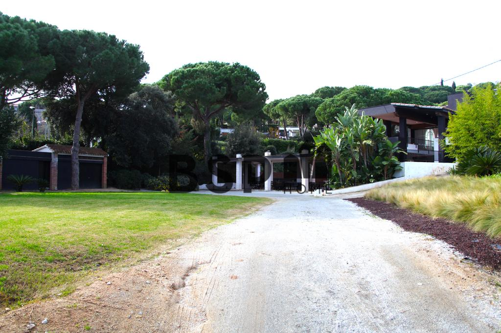 Local comercial a Cabrera de Mar