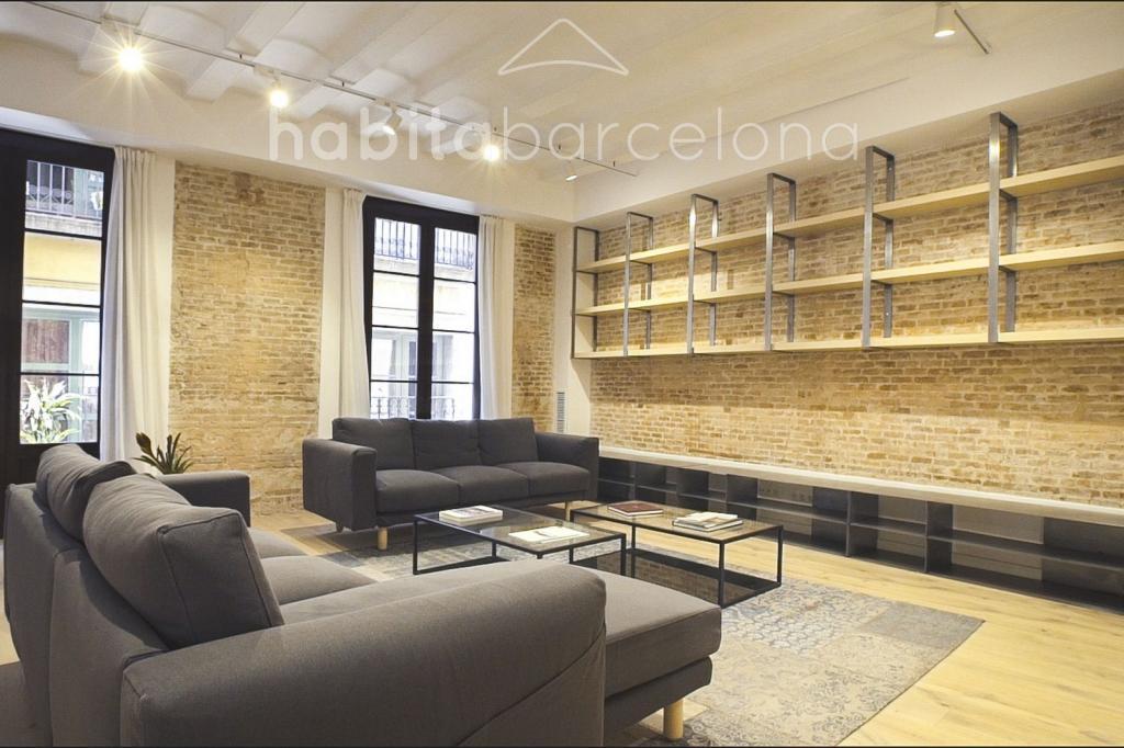 Pis – Barcelona 148.43 m2