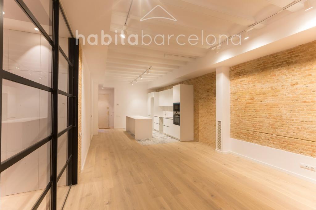 Piso – Barcelona 79.92 m2 photo4