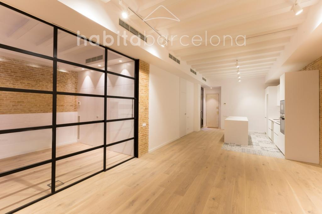 Piso – Barcelona 79.92 m2 photo5