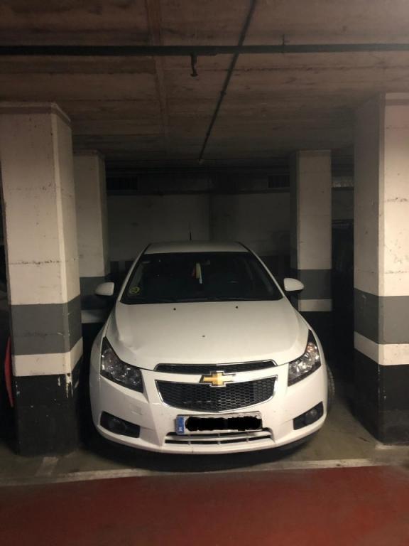 Plaza aparcamiento – Barcelona 10.00 m2 photo4