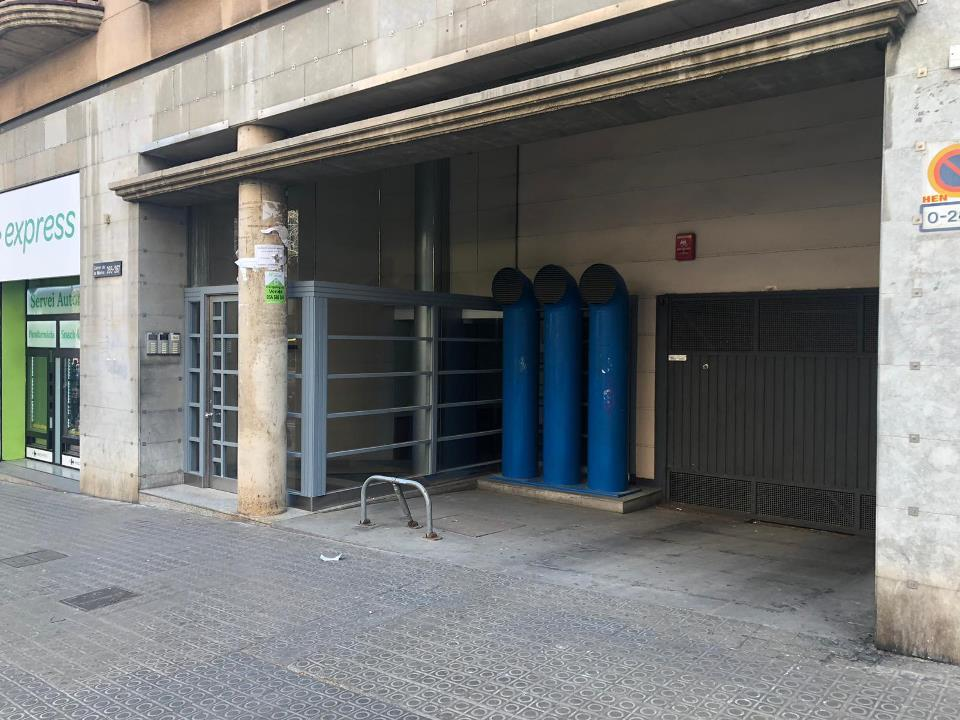 Plaza aparcamiento – Barcelona 10.00 m2 photo7