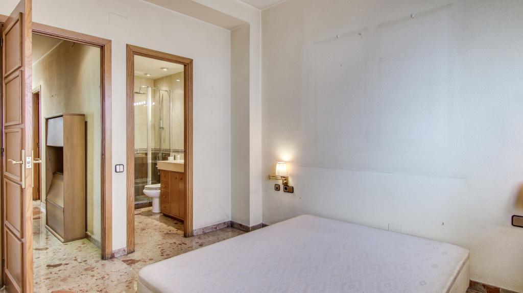 Ático – Barcelona 125.00 m2