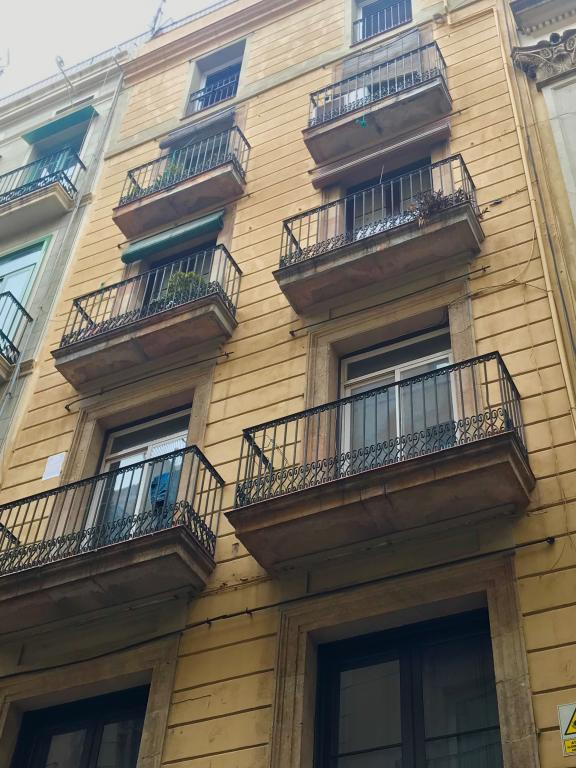 Piso – Barcelona 90.00 m2 photo22