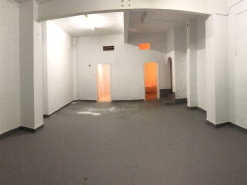 Local comercial – Barcelona 112.00 m2