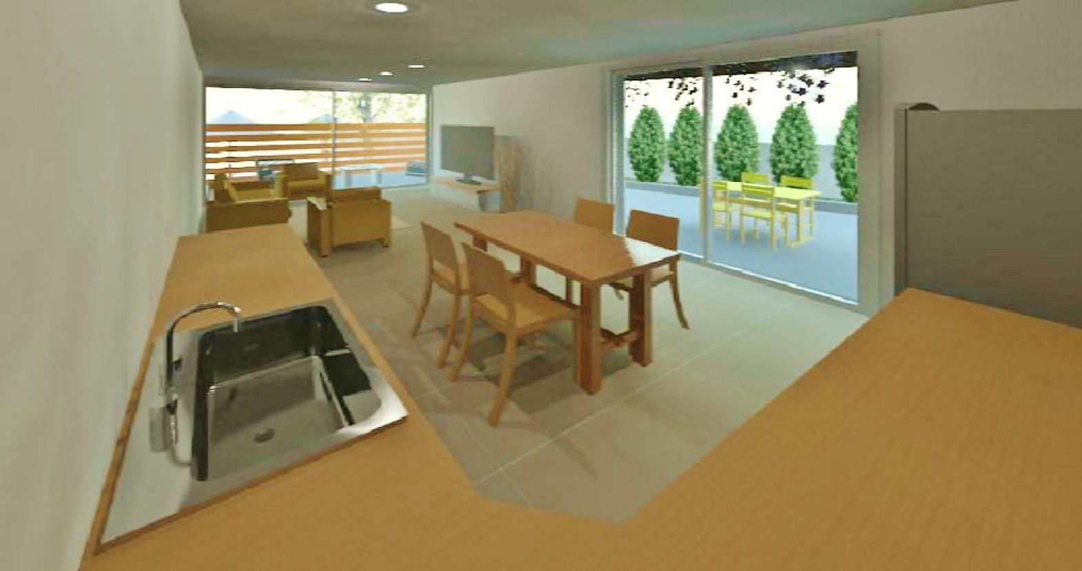 Apartamento – Palamós 90.00 m2