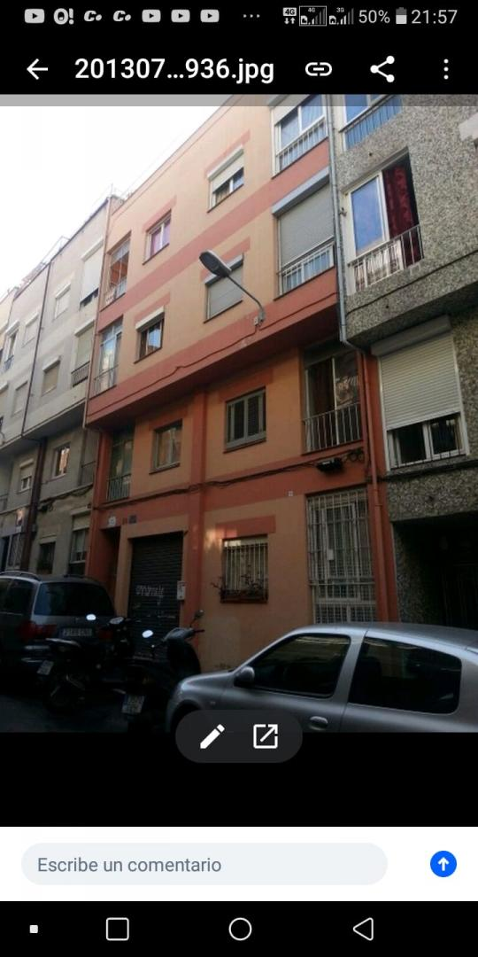 Piso – Barcelona 59.00 m2 photo2