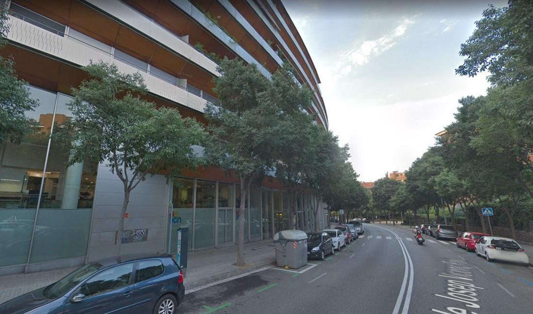 Plaza aparcamiento – Barcelona 11.00 m2 photo3