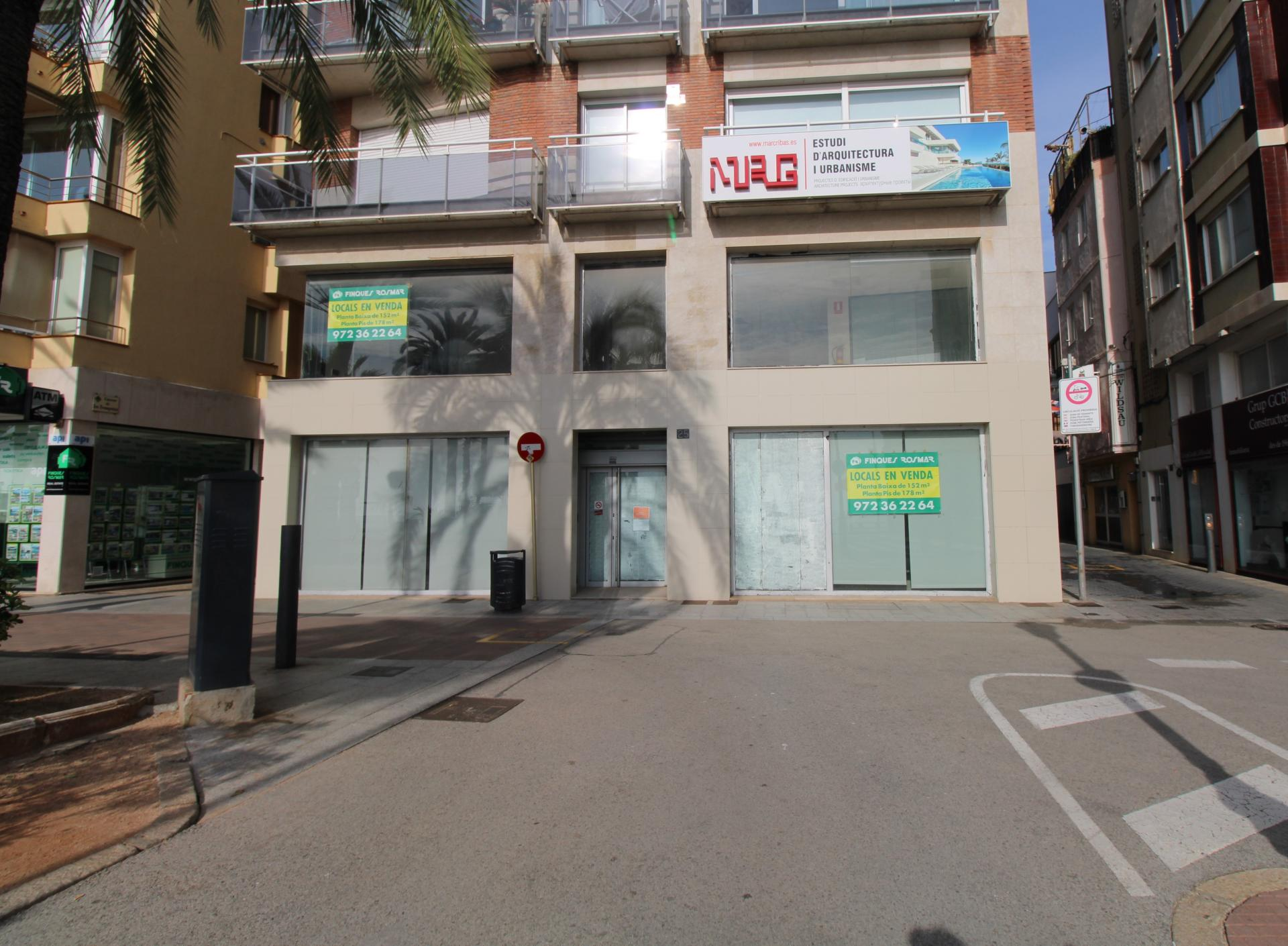 Local comercial – Lloret de Mar  m2 photo13