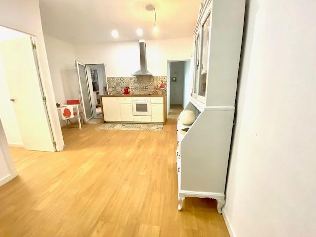 Apartment – Barcelona 52.00 m2