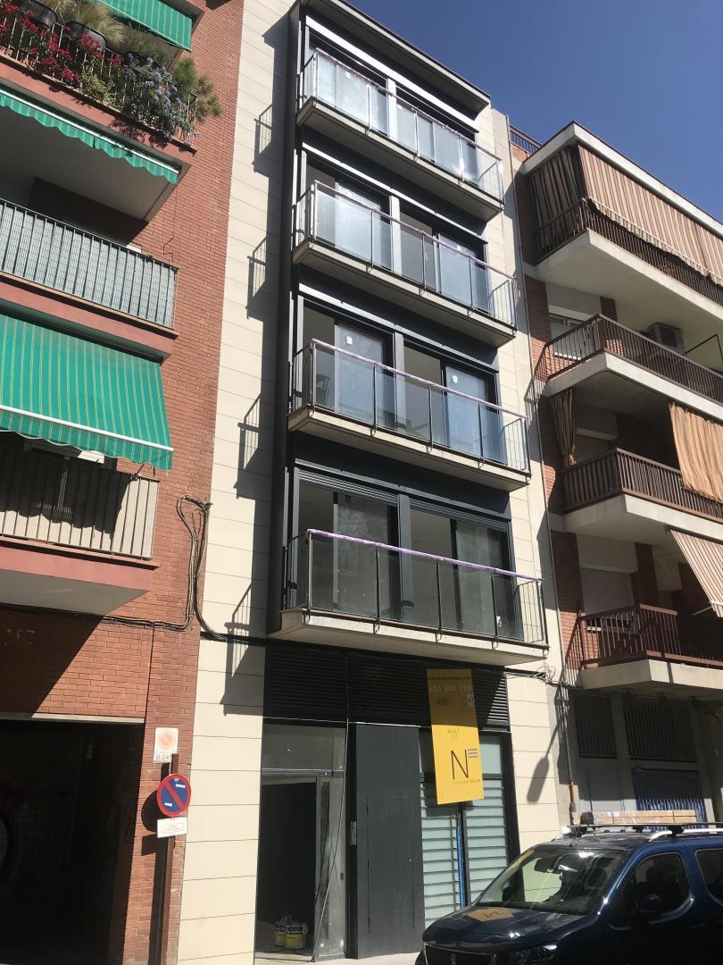Estudio – Barcelona 26.00 m2 photo2