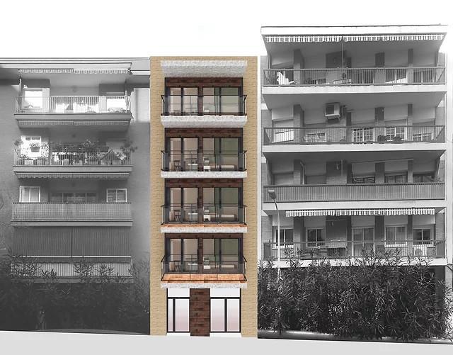 Estudio – Barcelona 26.00 m2 photo13