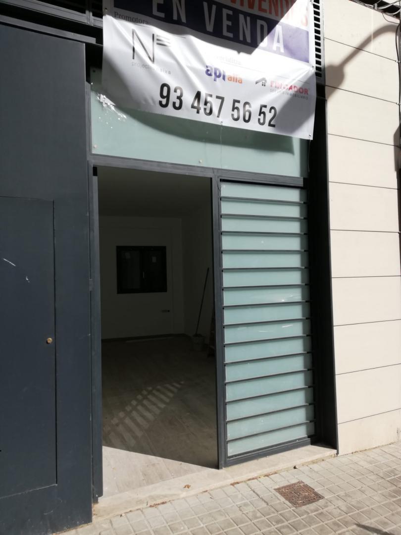 Estudio – Barcelona 26.00 m2 photo12