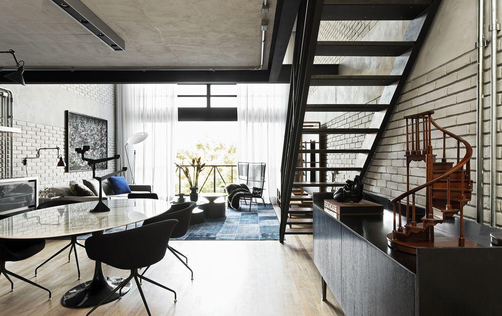 Studio – Barcelona 152.00 m2