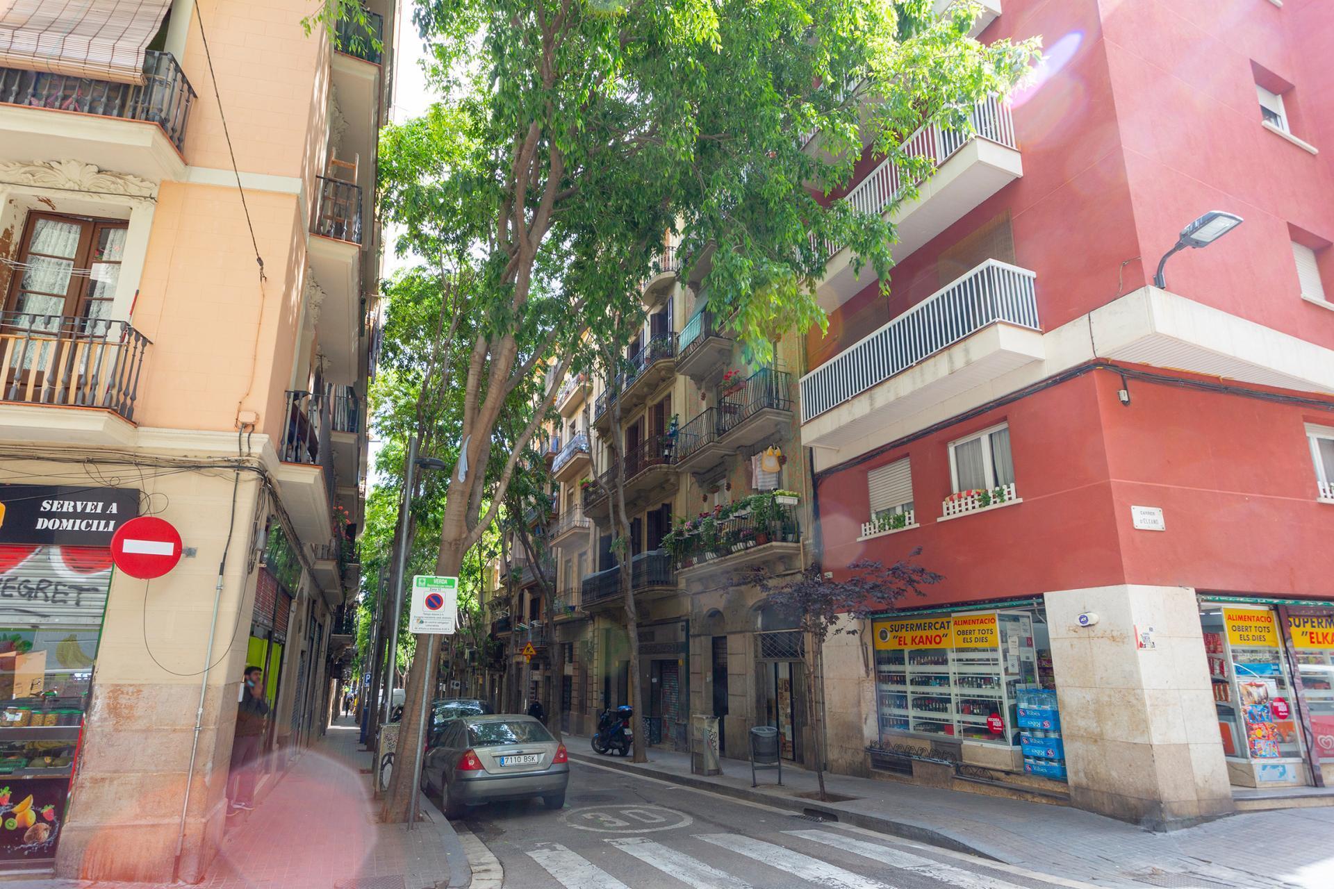 Pis – Barcelona 72.00 m2 photo26