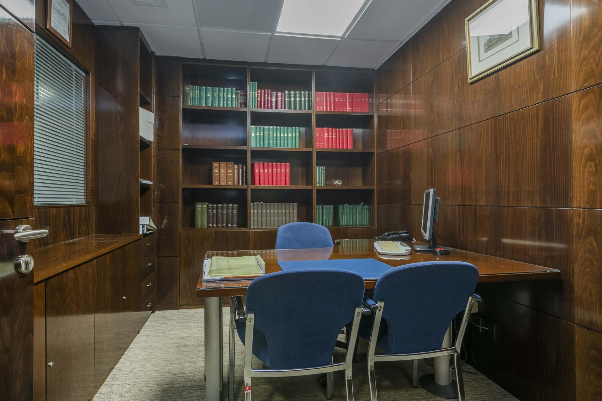 office – Barcelona 101.00 m2
