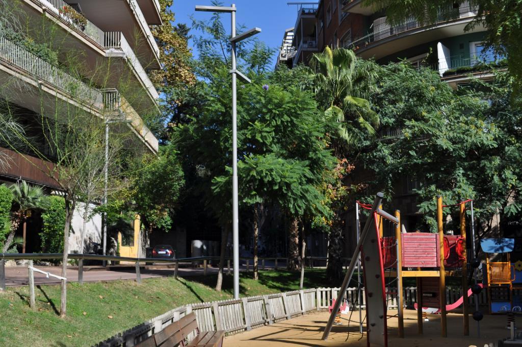 flat – Barcelona 117.00 m2