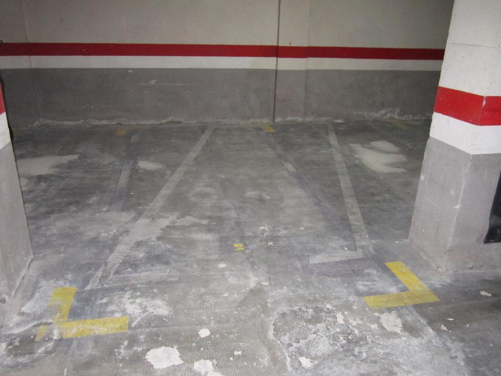 Plaza aparcamiento – Barcelona 8.00 m2 photo2