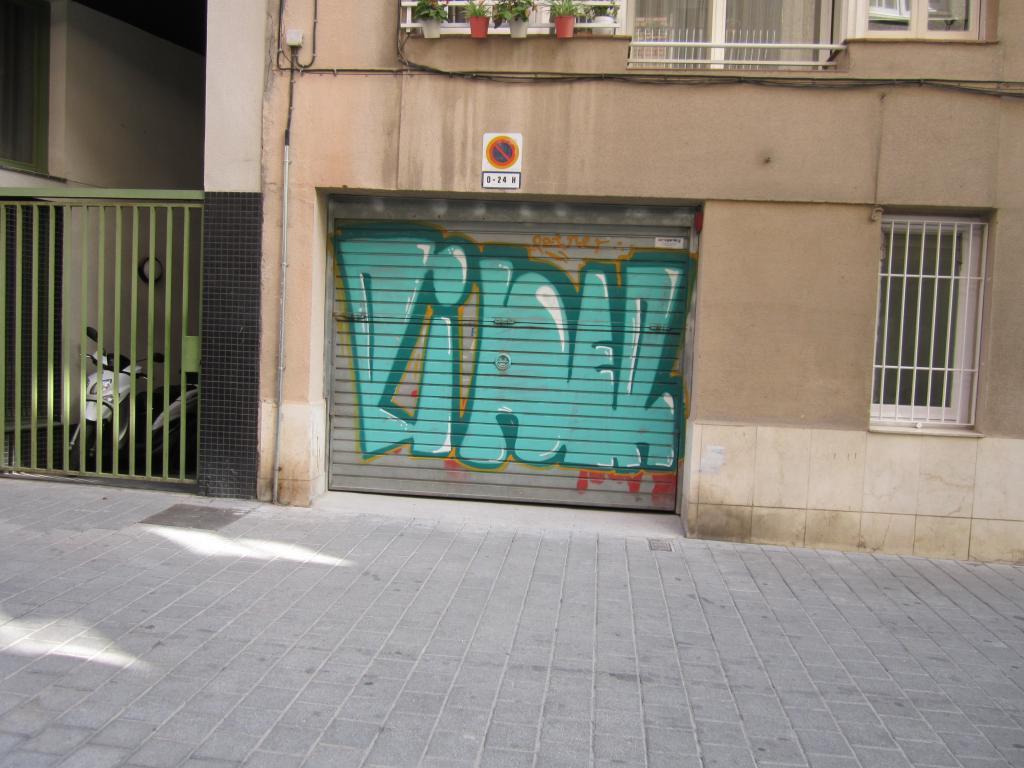 Plaza aparcamiento – Barcelona 8.00 m2 photo3