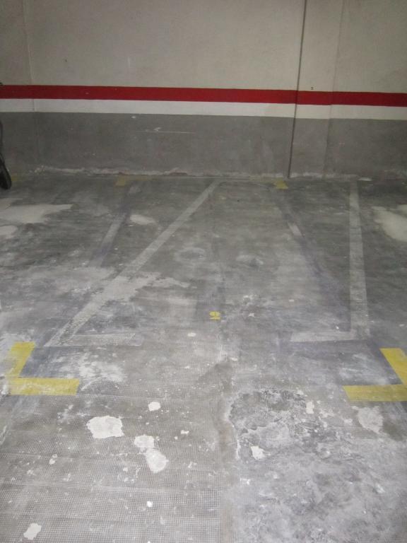 Plaza aparcamiento – Barcelona 8.00 m2 photo5