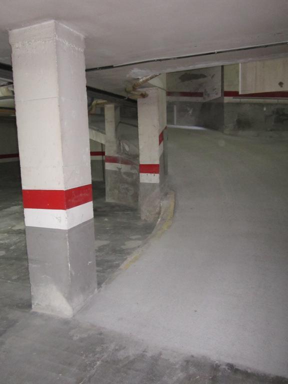 Plaza aparcamiento – Barcelona 8.00 m2 photo6