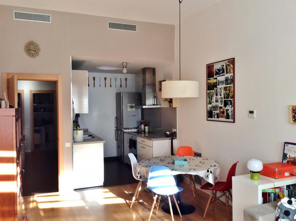 Piso – Barcelona 95.00 m2 photo12