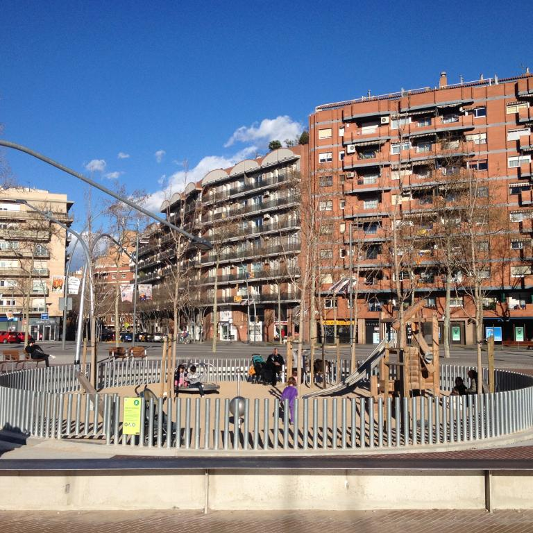 Piso – Barcelona 95.00 m2 photo9