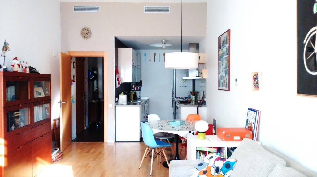 Piso – Barcelona 95.00 m2 photo3