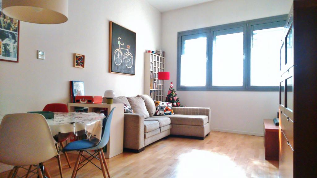 Piso – Barcelona 95.00 m2 photo4